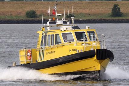 Support Vessel 13.60 for sale in Netherlands for €650,000 (£574,347)