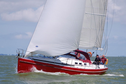 Koopmans Sentijn 37 for sale in Netherlands for €47,500 (£42,734)