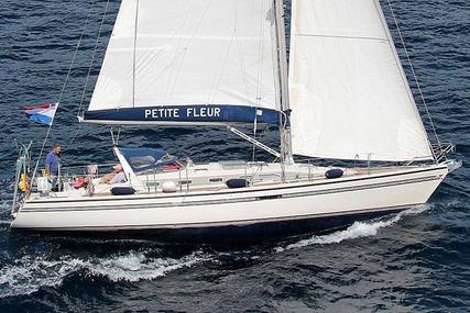 Dehler 43 CWS for sale in France for €89,500 (£80,110)