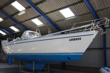 Moody 422 for sale in Netherlands for €89,000 (£78,840)