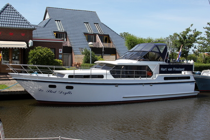 VALKKRUISER 12.60 for sale in Netherlands for €95,000 (£83,780)
