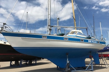Hallberg-Rassy 352 Scandinavia for sale in Netherlands for €49,500 (£44,257)