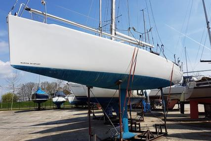 Marina 36 Sport for sale in Netherlands for €39,900 (£34,144)