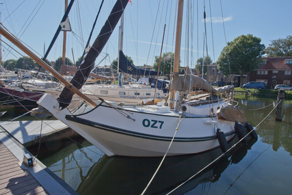 Schokker Vreedenburgh 10.84 for sale in Netherlands for €49,500 (£43,908)