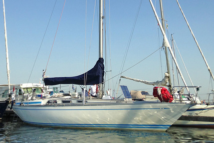 Nautor Swan 38 for sale in Netherlands for €99,500 (£88,141)
