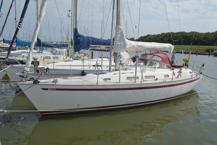 Najad 373 for sale in Netherlands for €165,000 (£145,489)