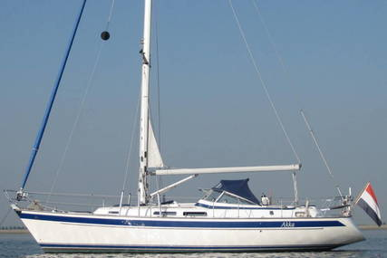 Hallberg-Rassy 36 MK II for sale in Netherlands for €165,000 (£145,097)