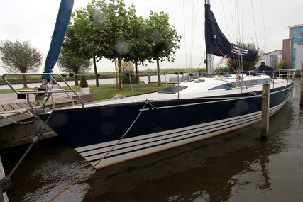 X-Yachts X-412 Mk III for sale in Netherlands for €149,500 (£132,227)