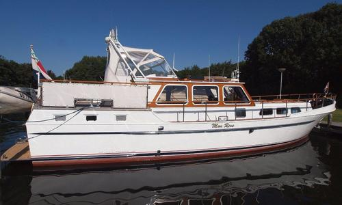 Image of de Vries Lentsch 46 for sale in Netherlands for €115,000 (£98,139) Brielle, , Netherlands