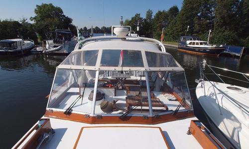 Image of de Vries Lentsch 46 for sale in Netherlands for €115,000 (£99,047) Brielle (, Netherlands