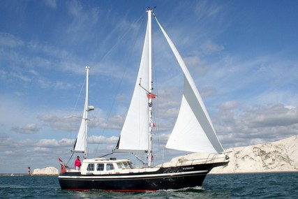 Oostvaarder 1200 MS for sale in Netherlands for €198,000 (£178,676)