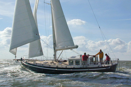 Noordkaper 47 Classic for sale in Netherlands for €545,000 (£481,951)