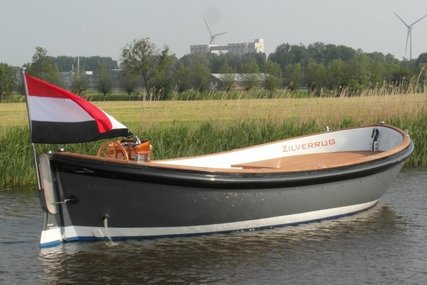 Fassmer Reddingssloep for sale in Netherlands for €35,000 (£30,585)