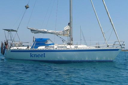 Spirit 36 for sale in Spain for €47,500 (£42,424)