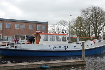 Ex-Reddingboot Gebr. Niesteren for sale in Netherlands for €185,000 (£163,881)