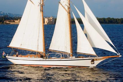Lunstroo Schooner Type Herreshoff for sale in Maldives for €1,900,000 (£1,695,006)