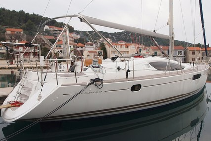 Jeanneau Sun Odyssey 50 DS for sale in Croatia for €229,000 (£202,919)