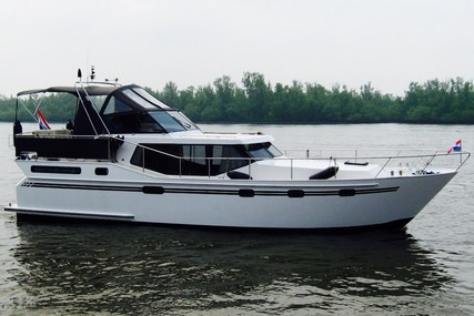 Vacance 1220 for sale in Netherlands for €86,500 (£75,805)