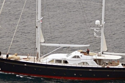 Ortona Navi Sailyacht Perini Design for sale in Croatia for €1,350,000 (£1,200,971)