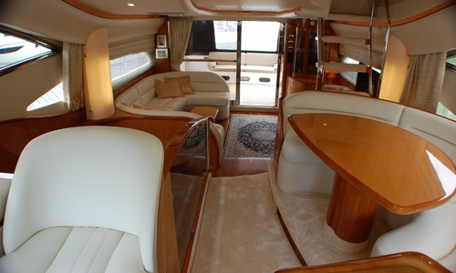 Image of Princess 65 for sale in Finland for €580,000 (£500,626) Turku (, Finland