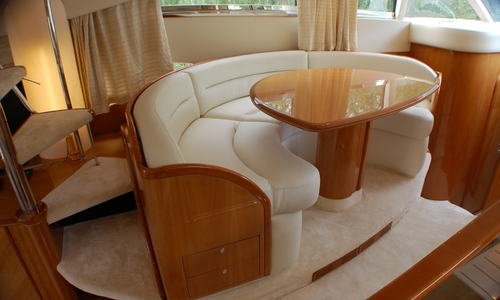 Image of Princess 65 for sale in Finland for €580,000 (£524,545) Turku (, Finland