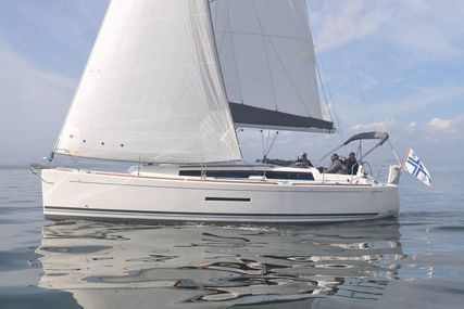 Dufour 380 GRAND LARGE for sale in Finland for €115,000 (£102,656)