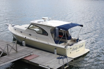 Mainship Pilot 34 Sedan Rum Runner II for sale in Finland for €110,000 (£97,386)