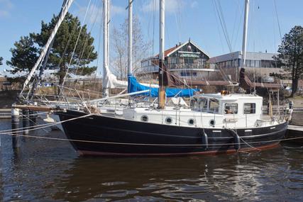 Danish Rose 31 + 2 Motorsailer for sale in Netherlands for €49,800 (£44,115)