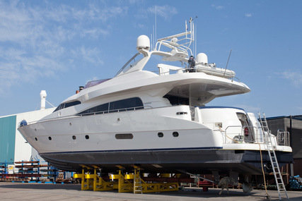 Mochi 25 Mega for sale in Netherlands for €1,000,000 (£874,279)