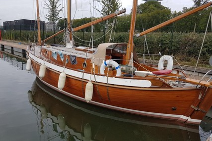 Colin Archer Wooden Ketch for sale in Netherlands for €30,000 (£26,363)