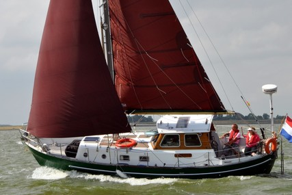 Dartsailer 30 for sale in Netherlands for €49,500 (£43,659)