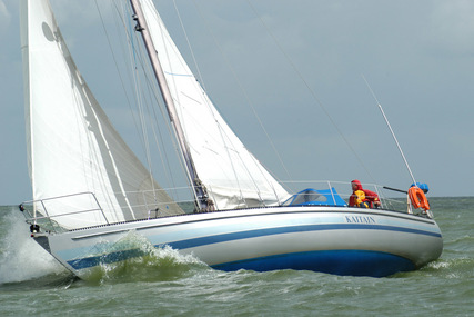 Koopmans 36 for sale in Netherlands for €37,500 (£33,870)