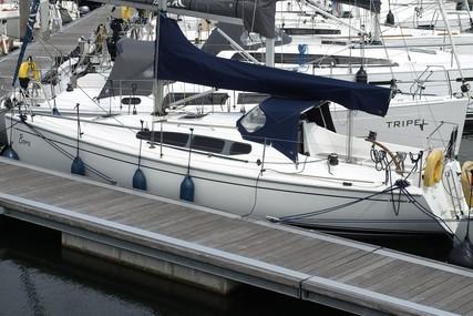 Dehler 29 for sale in Netherlands for €53,500 (£47,449)