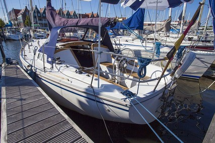 Catalina 30 for sale in Netherlands for €21,500 (£19,269)