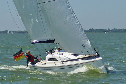 SQ 25 for sale in Netherlands for €58,500 (£52,328)