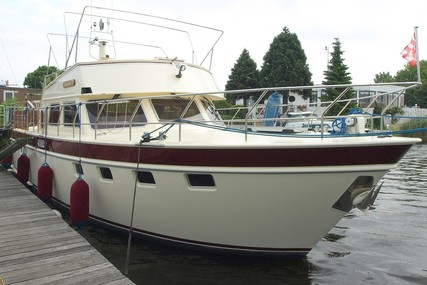 Stevens Columbus 1380 for sale in Netherlands for €140,000 (£123,578)