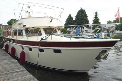 Stevens Columbus 1380 for sale in Netherlands for €140,000 (£124,982)
