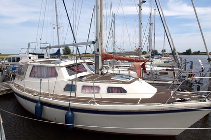 Westerly Konsort 29 Duo for sale in Netherlands for €29,000 (£25,891)