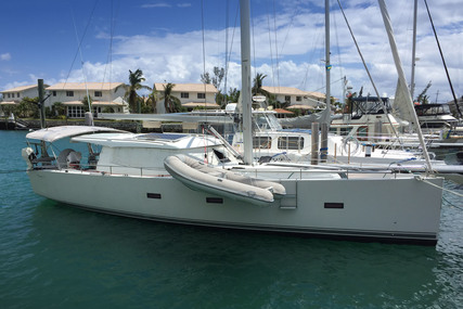 Moody 45 DS for sale in Bahamas for €379,000 (£335,538)