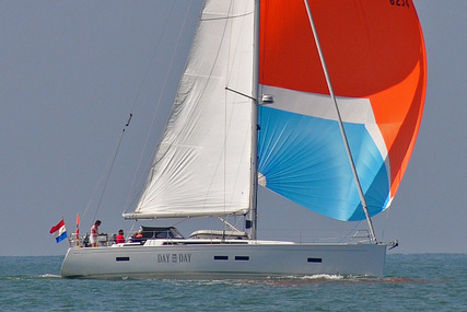 Grand Soleil 46 for sale in Netherlands for €265,000 (£233,271)
