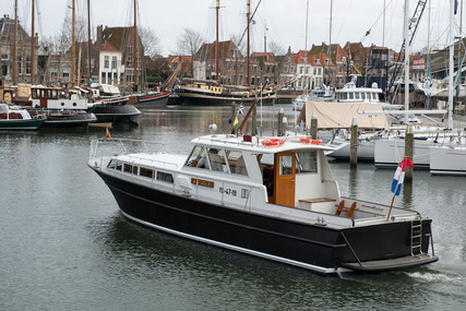 Schless Pilot for sale in Netherlands for €65,000 (£57,487)