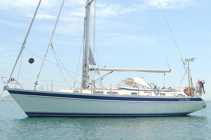Hallberg-Rassy 42 F MKII for sale in Netherlands for €185,000 (£164,908)