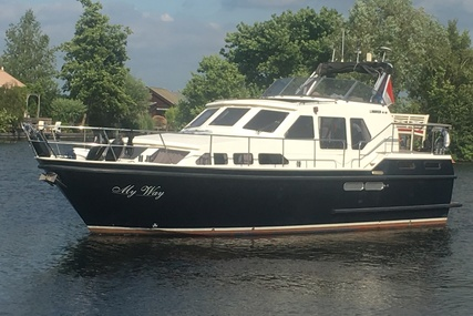 Linssen 40 SE for sale in Netherlands for €94,500 (£83,197)
