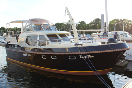 ReLine Classic 1130 AC for sale in Belgium for €214,000 (£190,163)