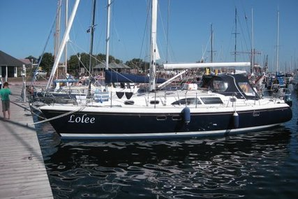 Catalina 387 for sale in Netherlands for €124,000 (£109,844)