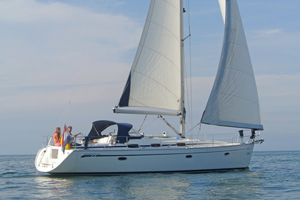 Bavaria 42-3 Cruiser for sale in Netherlands for €99,500 (£87,586)