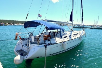 Dufour 455 for sale in Croatia for €89,500 (£79,155)