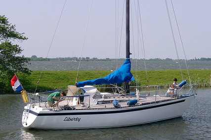 Kalik 33 for sale in Netherlands for €27,500 (£24,323)
