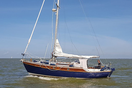 Curlew 32 for sale in Netherlands for €47,500 (£42,012)