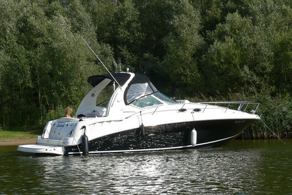 Sea Ray 320 Sundancer for sale in Netherlands for €79,500 (£70,253)
